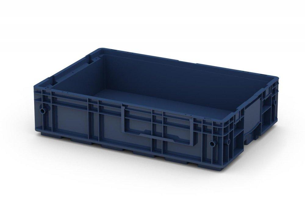 Купить Пластиковый ящик R-KLT 6415