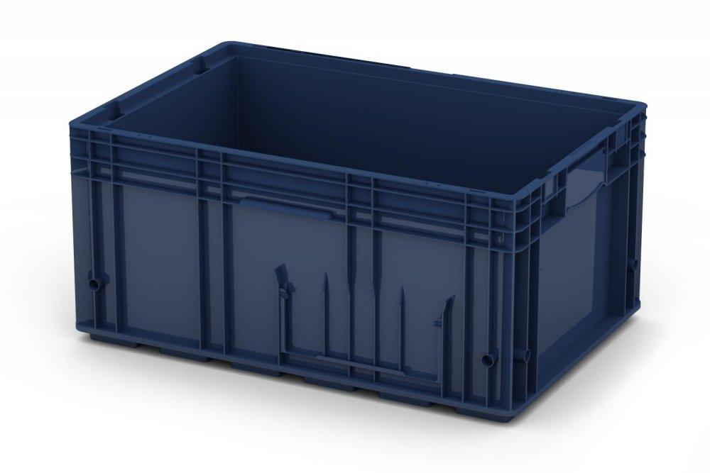 Купить Пластиковый ящик R-KLT 6429