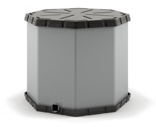 Купить Разборный полимерный контейнер Октабин