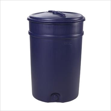 Купить Бак конический 205 литров