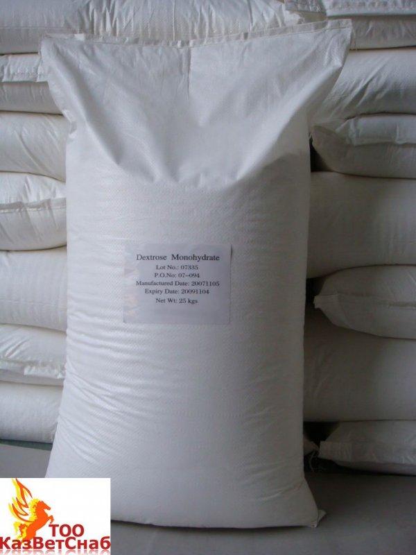 Купить Глюкоза кормовая (порошок) 1 кг