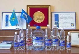 Купить Вода минеральная Сарыагаш Алекс