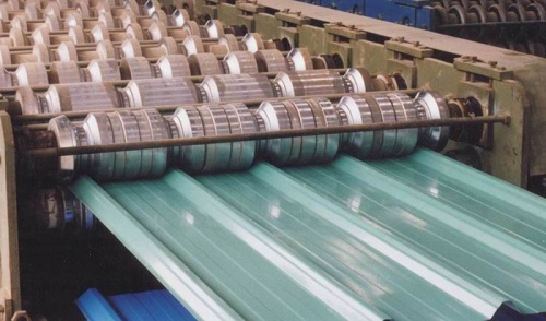 Buy Corrugated rental services.