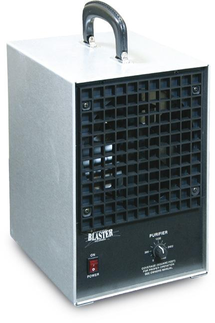 Buy Generators of Ozone Blaster ozone