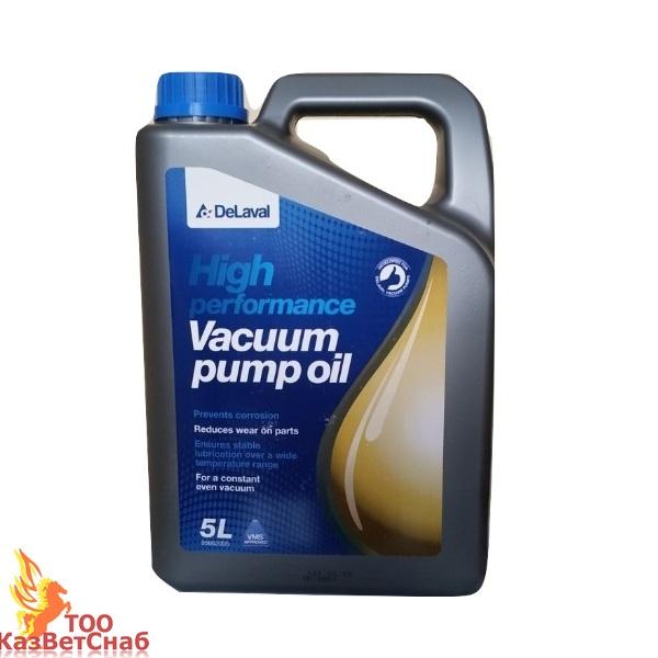 Купить Масло для вакуумного насоса компании Делаваль 10 л