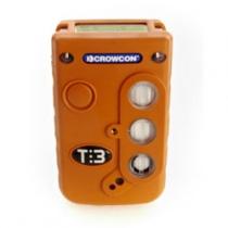 Купить Персональный газосигнализатор (CH4, C3H8, C5H12, C4H10, C2H4, H2, O2, CO, H2S, SO2, O3, NH3, CO2)