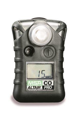Купить Портативный однокомпонентный газоанализатор ALTAIR PRO