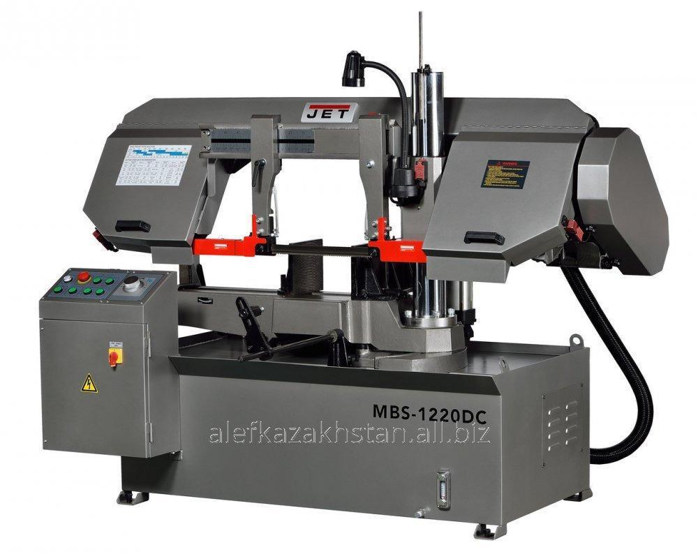 Купить КОЛОННЫЙ Ленточнопильный станок MBS-1220DC JET