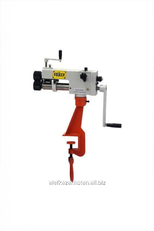 Купить Станок зиговочный ручной Stalex RM-08
