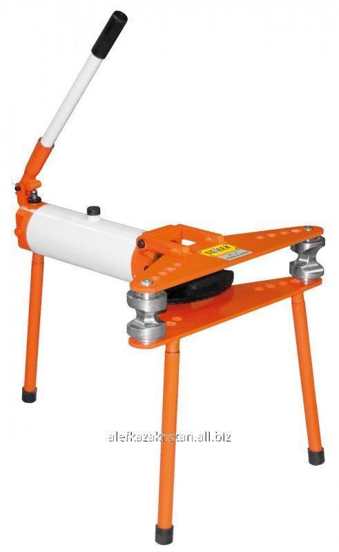 Купить Трубогиб ручной гидравлический Stalex HB-10
