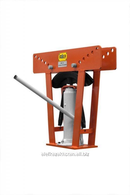 Купить Трубогиб ручной гидравлический Stalex HB-12