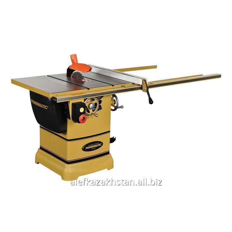 Купить Циркулярная пила JET Powermatic PM1000 (400B)
