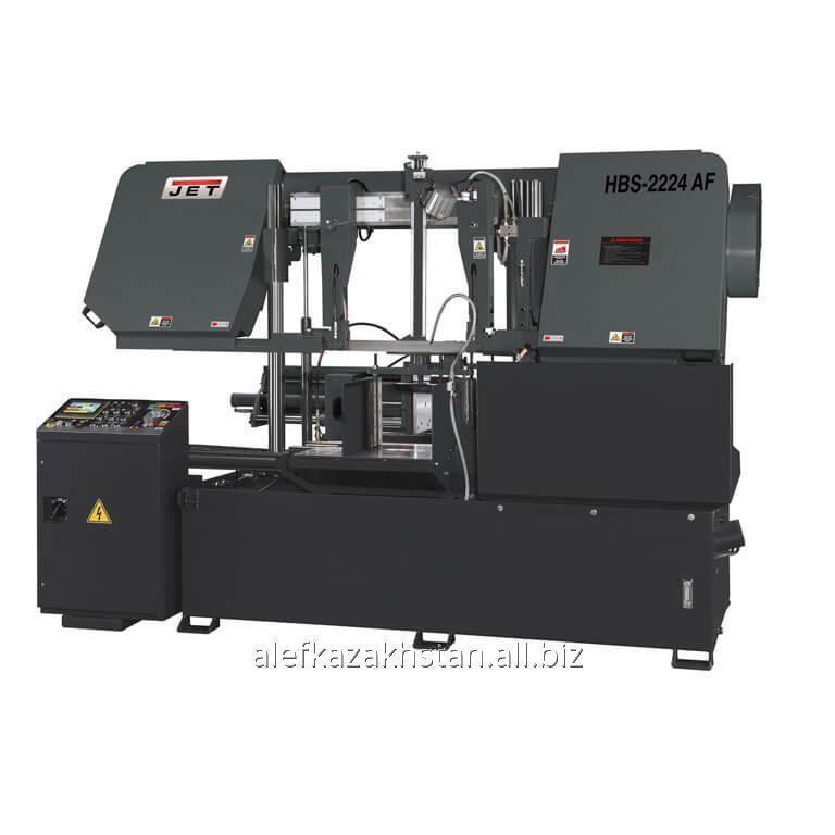 Купить Автоматический Ленточнопильный станок, HBS-2224AF