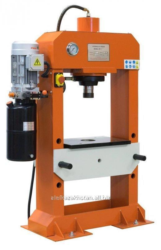 Купить Гидравлический пресс STALEX HP-50