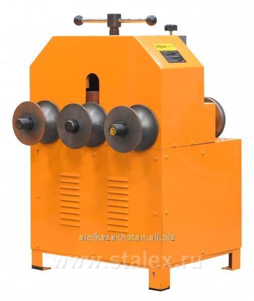 Купить Трубогиб электромеханический STALEX ERB-76B (220 В)