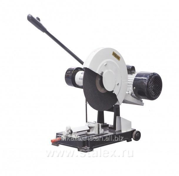 Купить Станок абразивный отрезной STALEX COM (Cut-Off Machine) -400M/3 (220В)