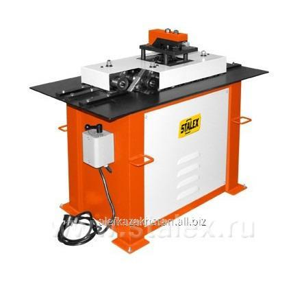 Buy Folded rolled machines