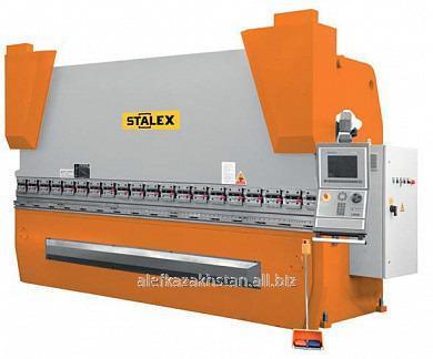 Купить Пресс гидравлический STALEX WС67-250/3200 E21