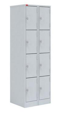 Купить Шкафы металлические ШРМ - 28