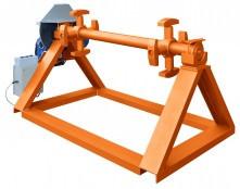 Купить Разматыватель рулонного металла Stalex РМ-1250-Э