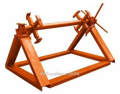 Купить Разматыватель рулонного металла Stalex РМ-1250