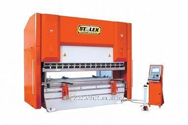 Купить Пресс гидравлический гибочный Stalex WE67K-100/3200