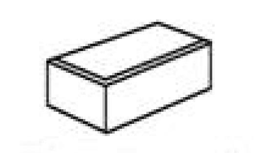 Buy Rectangular paving slabs