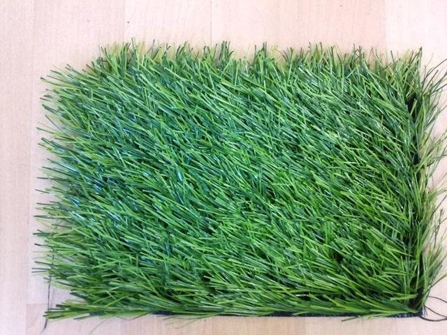 Трава искусственная, монофиламентная профи 55 мм