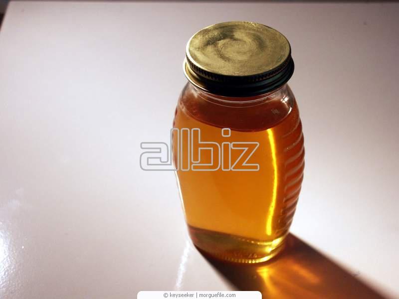 Купить Мед горчичный