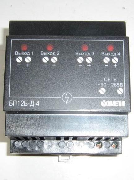 Buy BP power supply units for PILES sensors