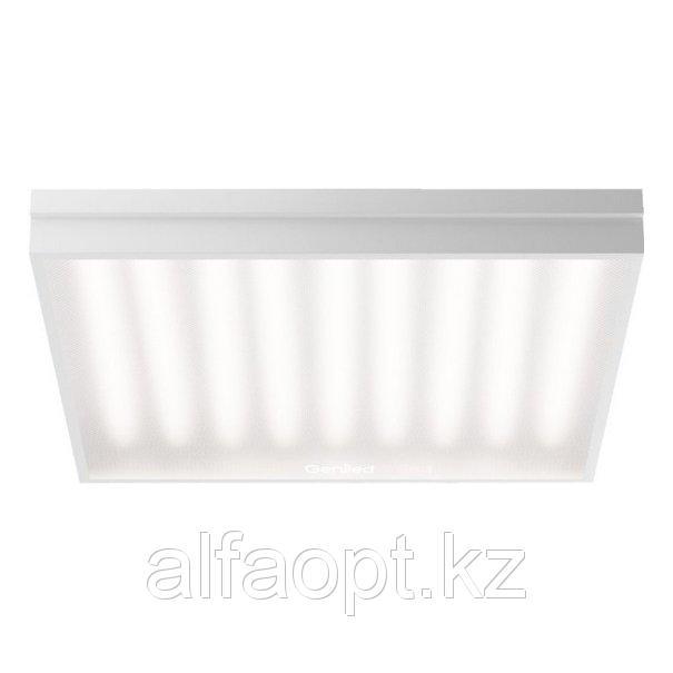 Низковольтный светодиодный светильник Geniled Грильято (Микропризма, 90°; 100Вт; 24В; 10350лм)
