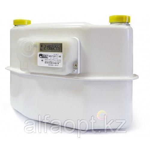 Счётчик газа ВЕКТОР-Т (G6)