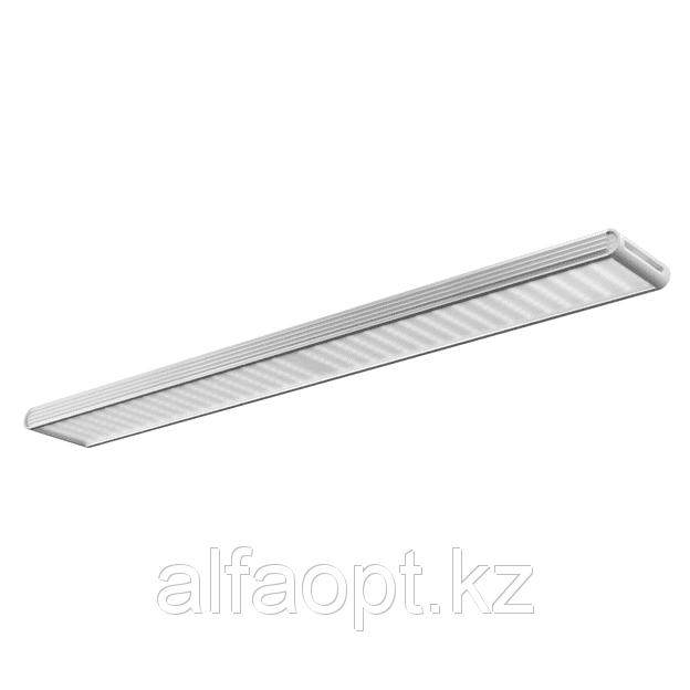 Светодиодный светильник Geniled Element 1x1 Super (Матовое закаленное стекло, 120°; 50Вт; 7850лм)