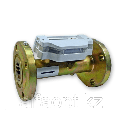Расходомер ультразвуковой КАРАТ-РС-100 (100-СИ)