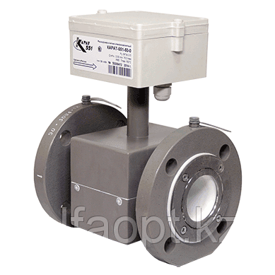 Расходомер электромагнитный КАРАТ-551-50 (50-Ф)
