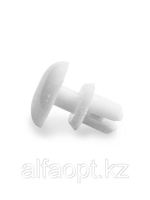 Пластиковая заклепка для отверстий (3,1-3,2мм)