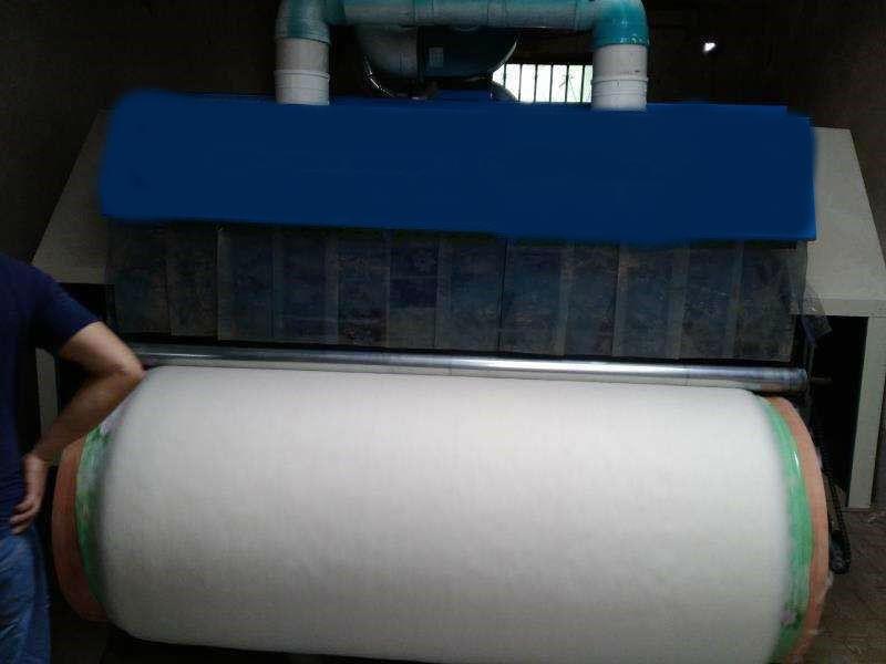 Универсальный чесальный станок для шерсти, ваты, синтепона