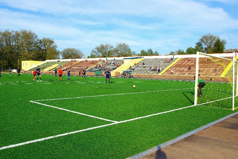 Трава искусственная, трава искусственная для футбола