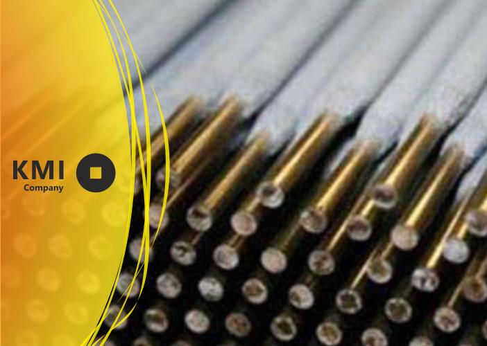 Купить Электрод для сварки 3 мм ЭА-981 ГОСТ 9466-75