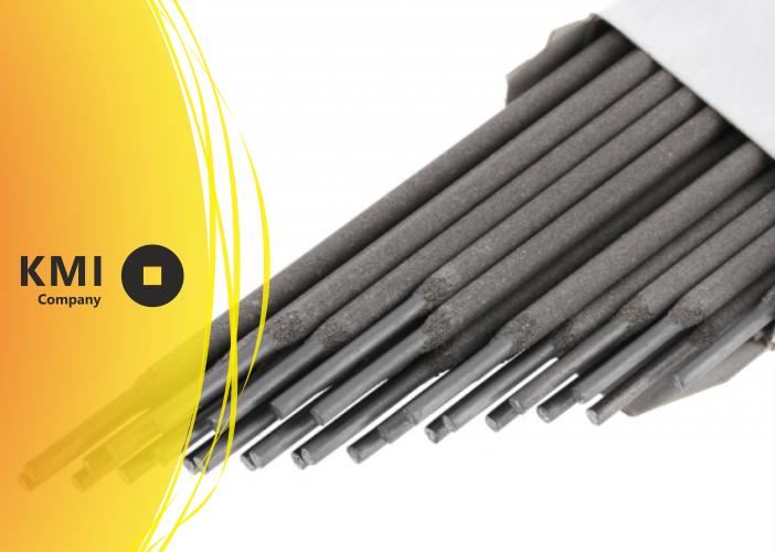 Купить Электрод для сварки 3 мм Комсомолец 100 ТУ 1272-097-36534674-98