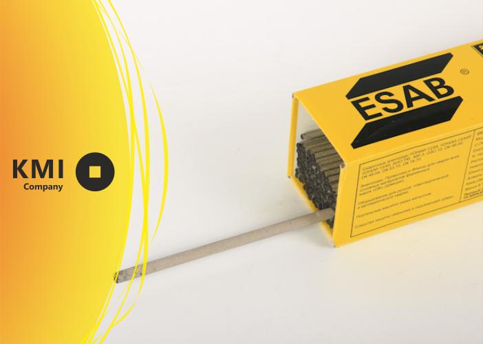 Купить Электрод для сварки 2,5 мм ESAB OK 92.45