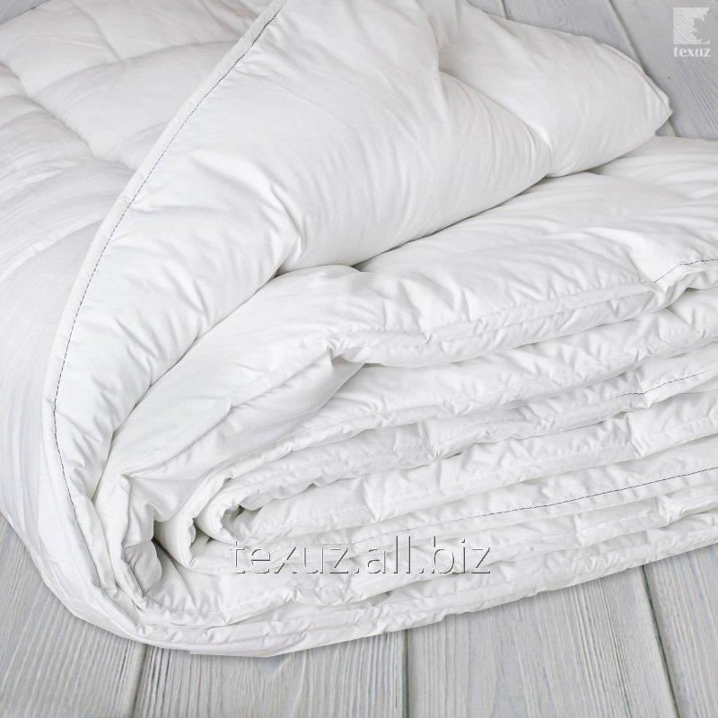 Купить Одеяло стеганое Тик х/б
