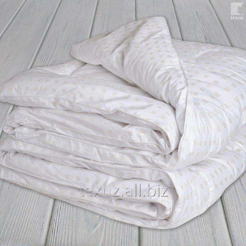 Одеяло стеганое Тик п/э