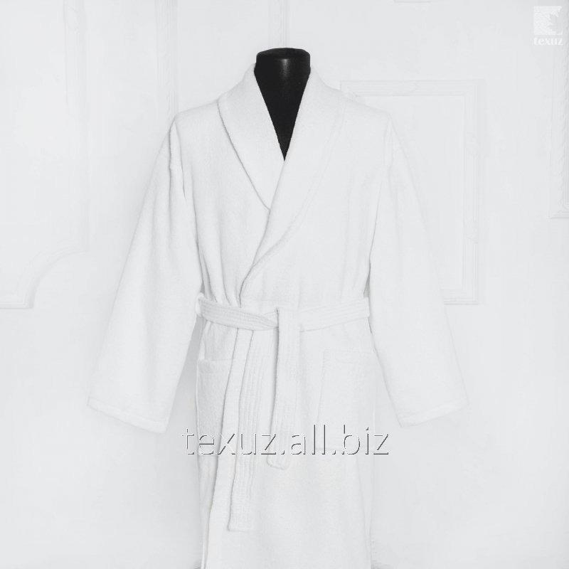 Bath dressing gowns