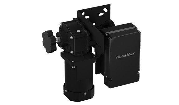 Купить Привод SHAFT-20 для промышленных секционных ворот