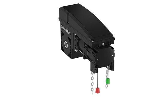 Купить Привод SHAFT-50PRO для промышленных секционных ворот