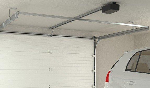 Купить Приводы SECTIONAL-800PRO И SECTIONAL-1000PRO для гаражных секционных ворот