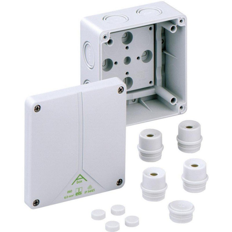 Коробка монтажная Abox060/S (стандарт)