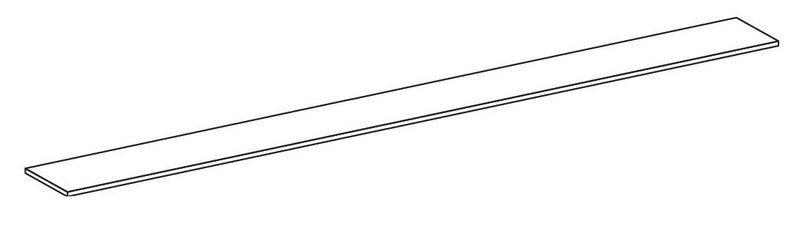 Полоса крепежная 0,5х15 мм Ц