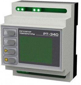Регулятор температуры электронный РТ-340